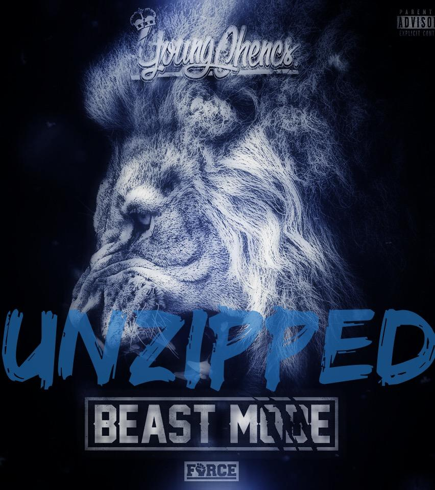 Beast Mode Unzipped logo